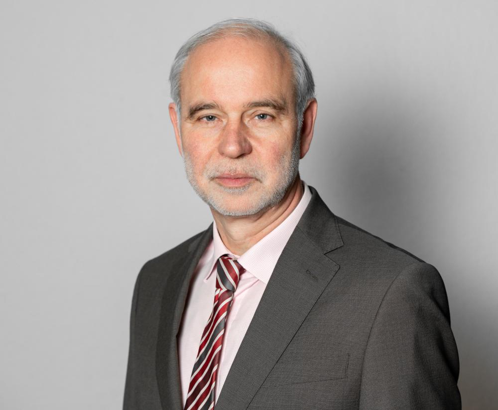 Joachim Beyer