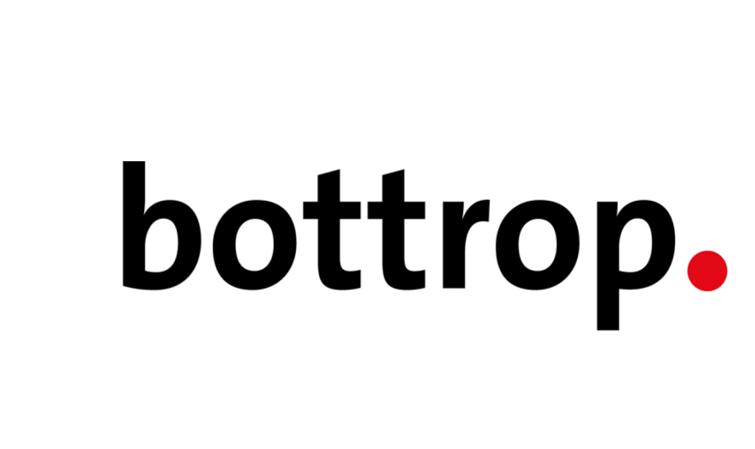 Logo der Stadt Bottrop