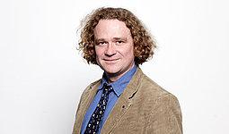 Prof. Dr. -Ing. Uwe Handmann