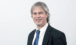 Prof. Dr. rer. oec. Wolfgang Irrek