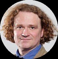 Zu sehen ist das Profilbild von Uwe Handmann.