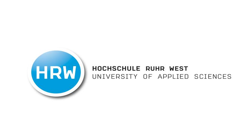 Logo der Hochschule Ruhr-West