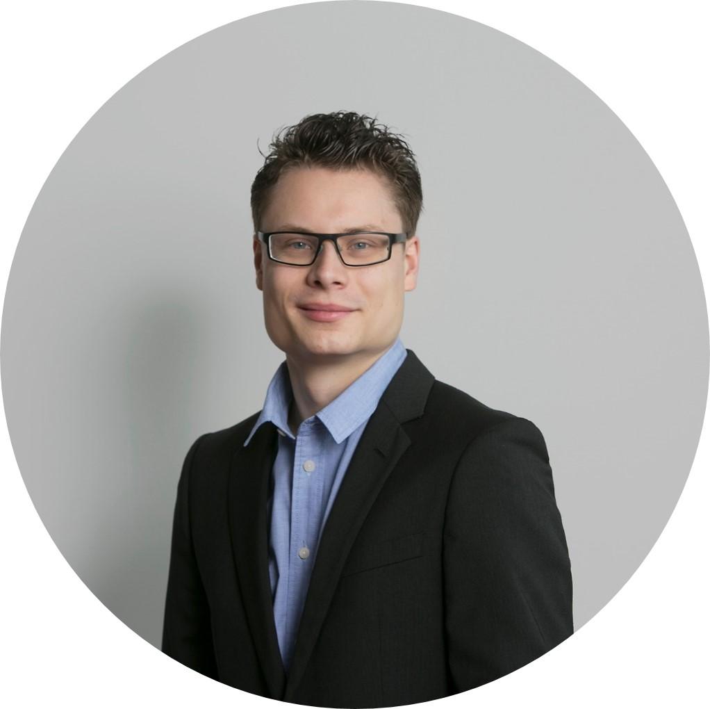 Profilbild von Mike Duddek