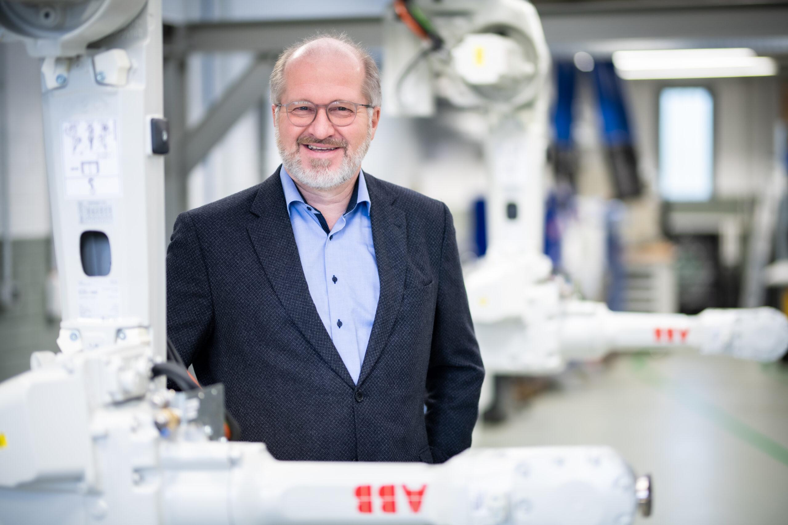 Dr.-Ing. Peter Jahns
