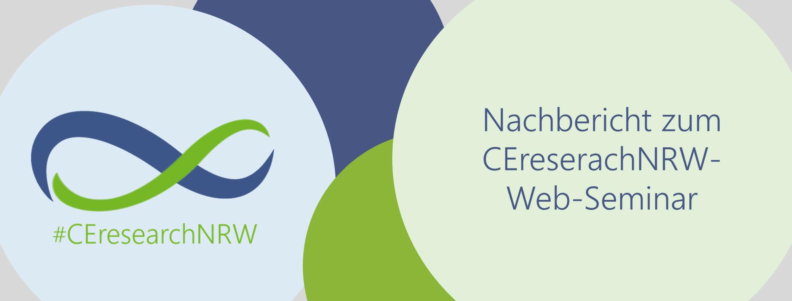 CEresearchNRW_Web-Seminar