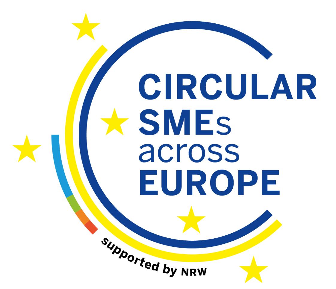 Circular SMEs across Europe