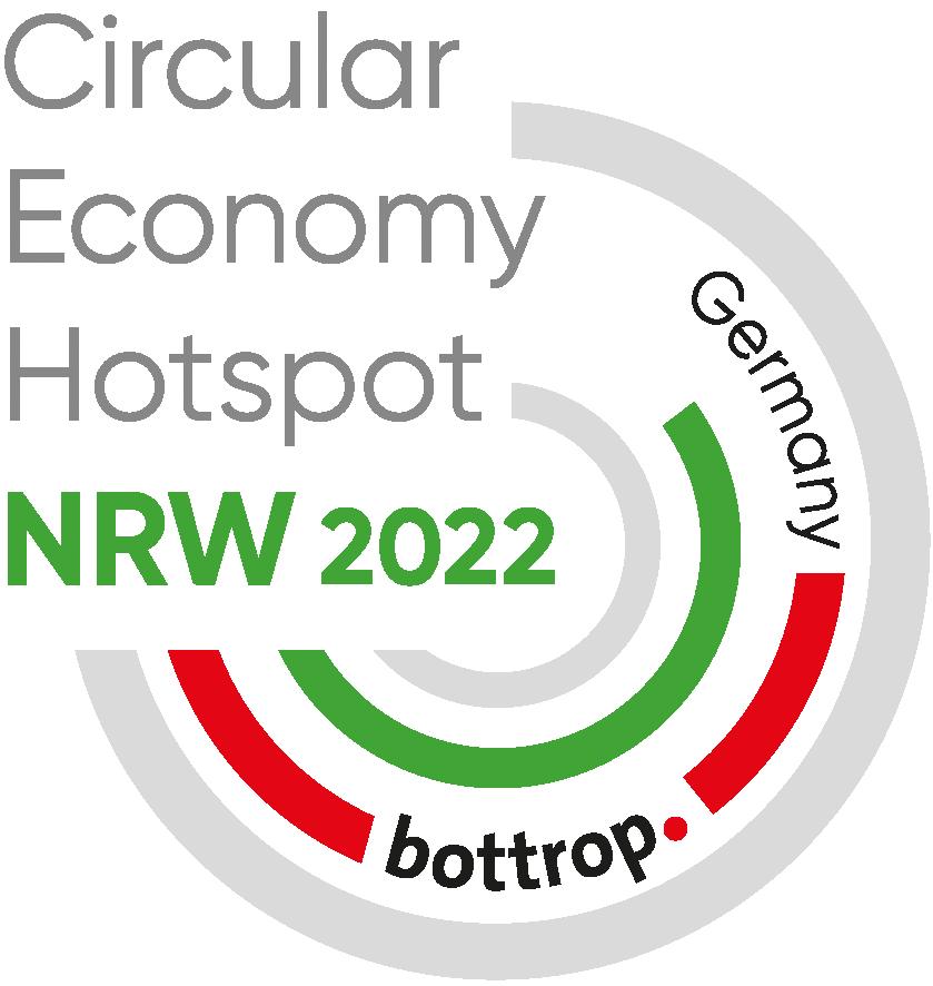 Circular Economy Hotspot Bottrop 2022