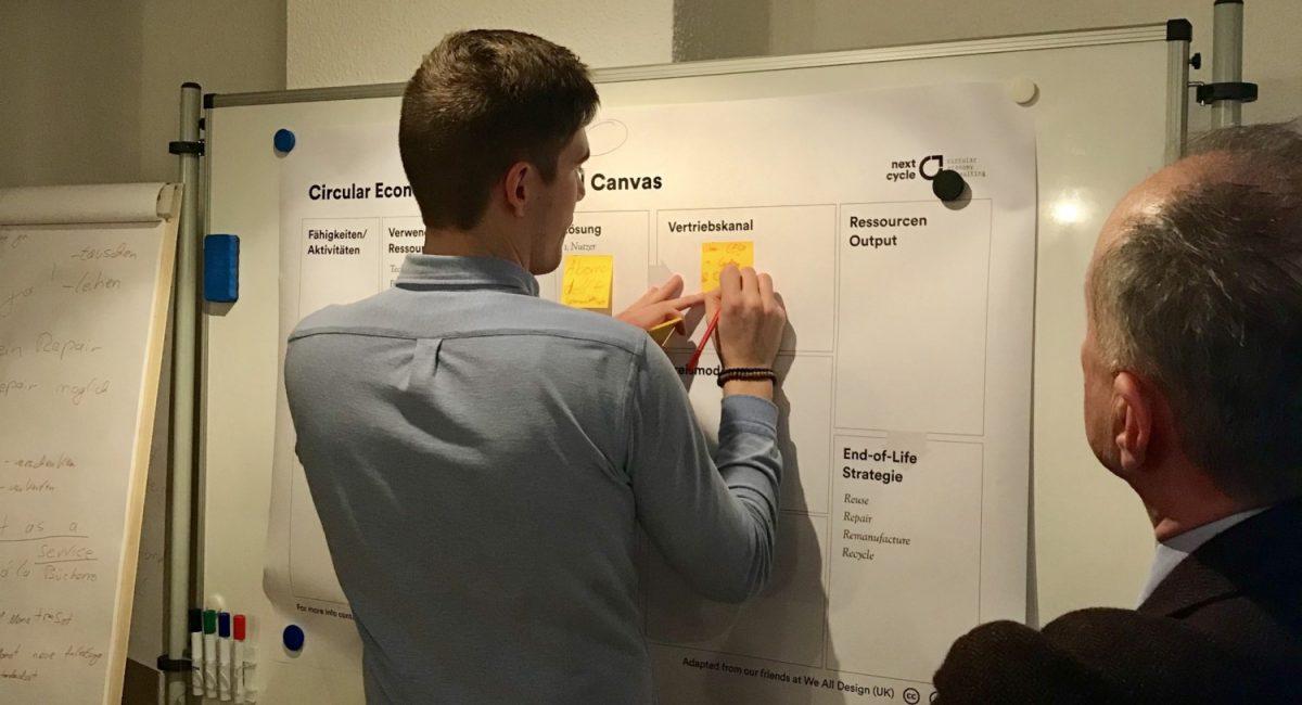 Eco-Design Workshop 1
